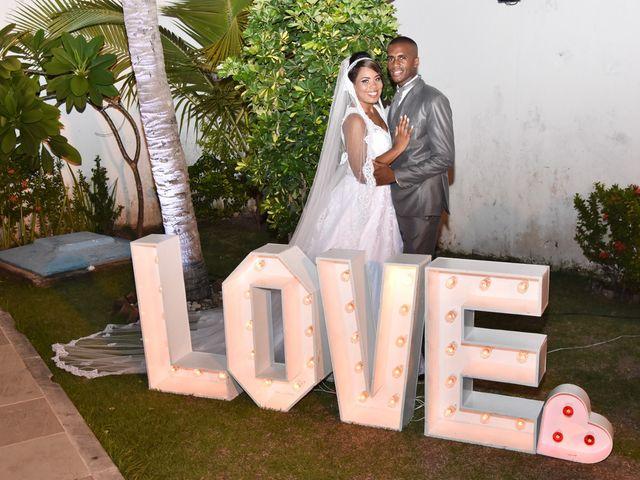 O casamento de Eduardo e Jéssica em Salvador, Bahia 26