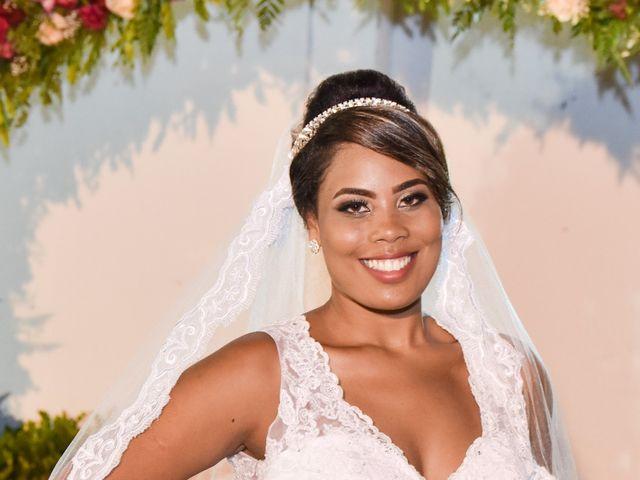 O casamento de Eduardo e Jéssica em Salvador, Bahia 1