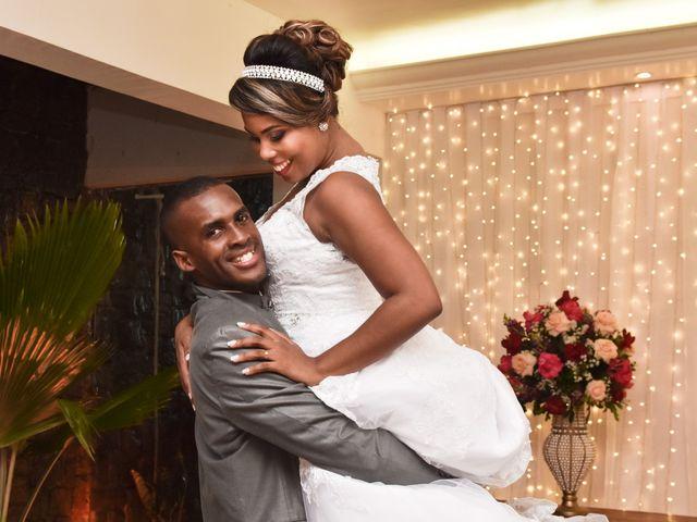O casamento de Eduardo e Jéssica em Salvador, Bahia 31