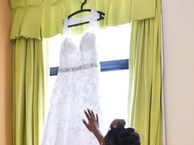 O casamento de Eduardo e Jéssica em Salvador, Bahia 16