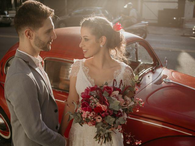 O casamento de Thamiris e Eduardo