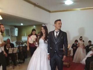 O casamento de Kelly & Fernando  e Kelly Rocha Almeida de Freitas  1