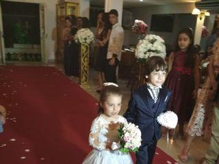 O casamento de Kelly & Fernando  e Kelly Rocha Almeida de Freitas  2