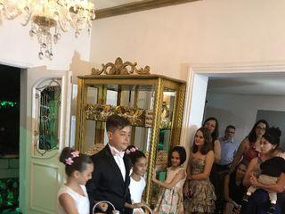 O casamento de Kelly & Fernando  e Kelly Rocha Almeida de Freitas  3