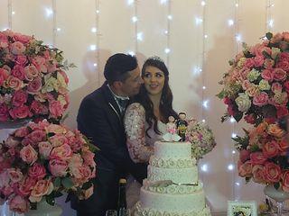 O casamento de Kelly & Fernando  e Kelly Rocha Almeida de Freitas