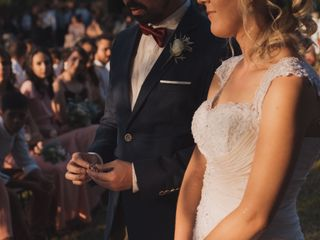 O casamento de Ana Paula e Diulian 1