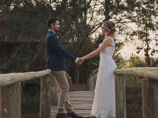 O casamento de Ana Paula e Diulian 3