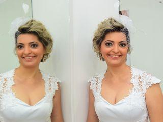 O casamento de Vanessa e Fabrizio 1