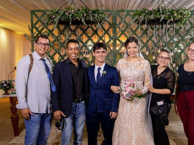 O casamento de Júnior  e Mayara em Juazeiro, Bahia 5