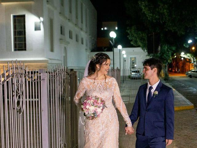 O casamento de Júnior  e Mayara em Juazeiro, Bahia 1