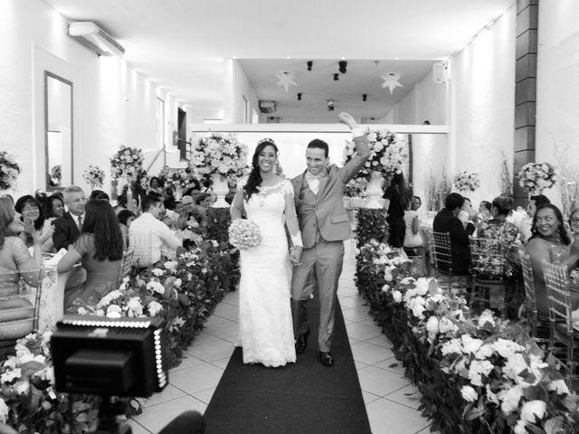 O casamento de Yuri e Elaine em São Paulo, São Paulo 1