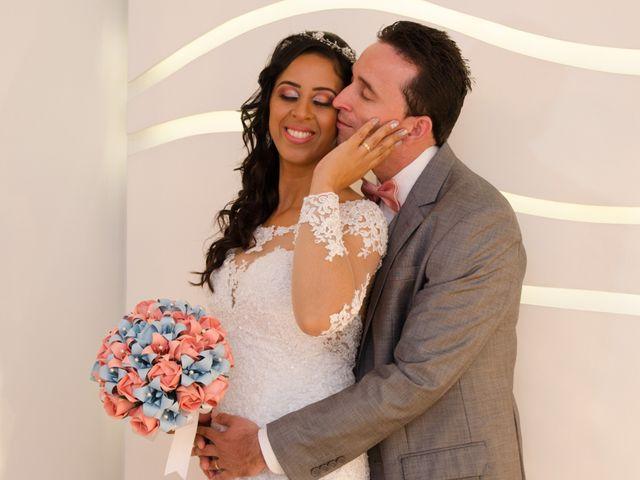 O casamento de Yuri e Elaine em São Paulo, São Paulo 2