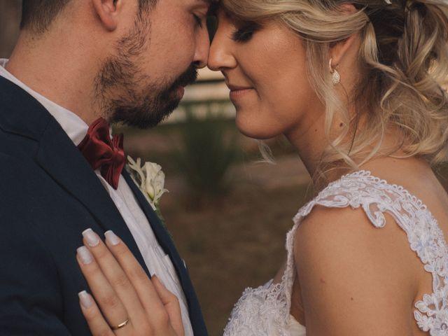 O casamento de Diulian e Ana Paula em Viamão, Rio Grande do Sul 4