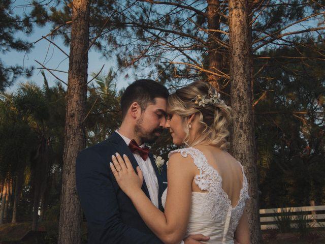 O casamento de Diulian e Ana Paula em Viamão, Rio Grande do Sul 31