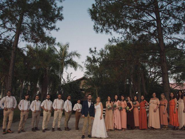 O casamento de Diulian e Ana Paula em Viamão, Rio Grande do Sul 34