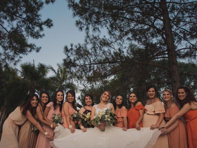 O casamento de Diulian e Ana Paula em Viamão, Rio Grande do Sul 35