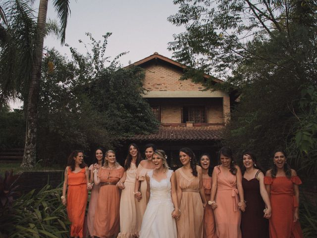 O casamento de Diulian e Ana Paula em Viamão, Rio Grande do Sul 37