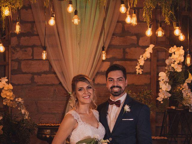 O casamento de Diulian e Ana Paula em Viamão, Rio Grande do Sul 45