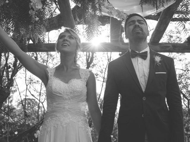 O casamento de Diulian e Ana Paula em Viamão, Rio Grande do Sul 90