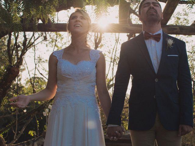 O casamento de Diulian e Ana Paula em Viamão, Rio Grande do Sul 91