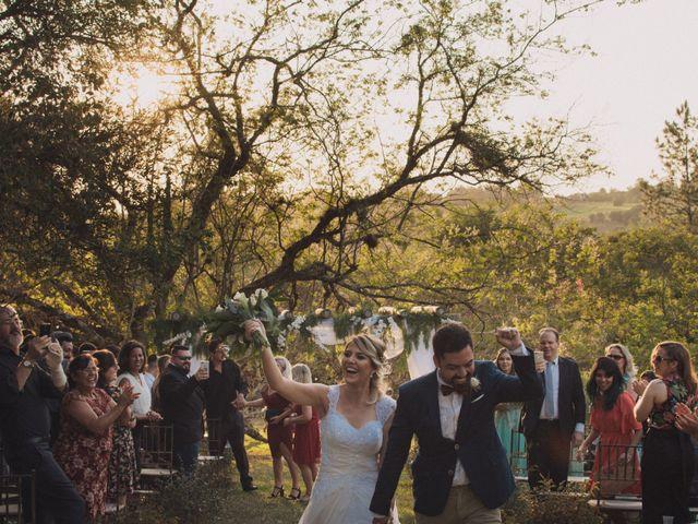 O casamento de Diulian e Ana Paula em Viamão, Rio Grande do Sul 100