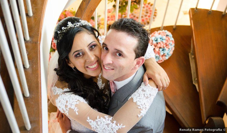 O casamento de Yuri e Elaine em São Paulo, São Paulo