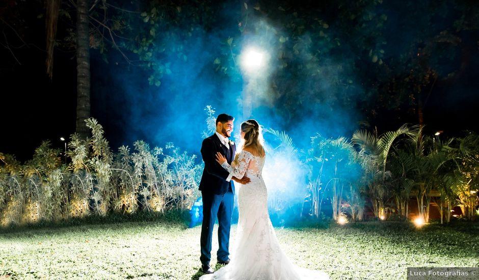O casamento de Haroldo e Ellen em Belo Horizonte, Minas Gerais
