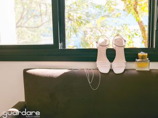 O casamento de Janaína e Kaue 1