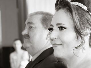 O casamento de Sônia e Christian 1