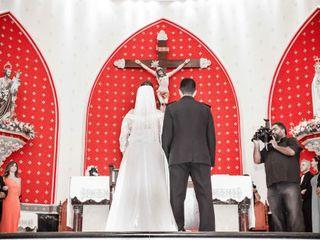 O casamento de Sônia e Christian 3