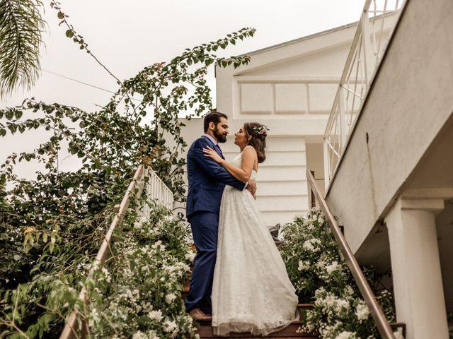 O casamento de Sara e Ítalo