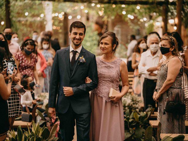 O casamento de Thiago e Jenifer em Mogi das Cruzes, São Paulo 26