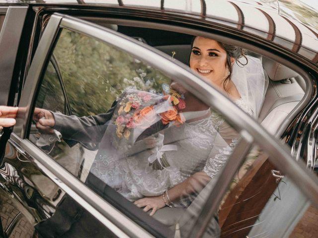 O casamento de Thiago e Jenifer em Mogi das Cruzes, São Paulo 27