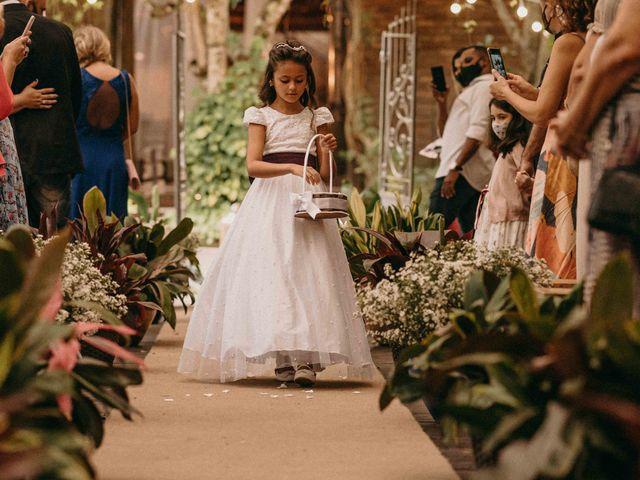 O casamento de Thiago e Jenifer em Mogi das Cruzes, São Paulo 29