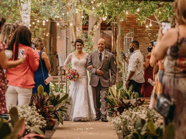O casamento de Thiago e Jenifer em Mogi das Cruzes, São Paulo 31