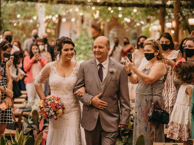 O casamento de Thiago e Jenifer em Mogi das Cruzes, São Paulo 32