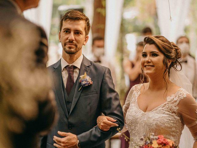 O casamento de Thiago e Jenifer em Mogi das Cruzes, São Paulo 33