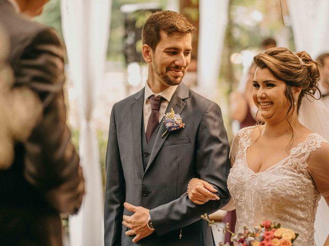 O casamento de Thiago e Jenifer em Mogi das Cruzes, São Paulo 34