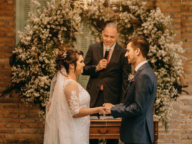 O casamento de Thiago e Jenifer em Mogi das Cruzes, São Paulo 35