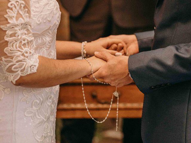O casamento de Thiago e Jenifer em Mogi das Cruzes, São Paulo 36