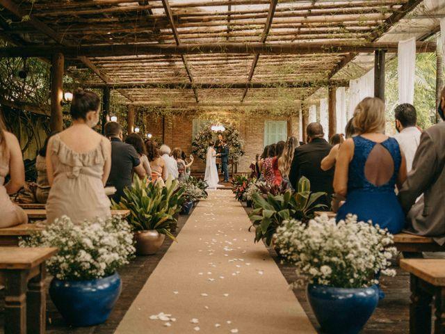O casamento de Thiago e Jenifer em Mogi das Cruzes, São Paulo 40