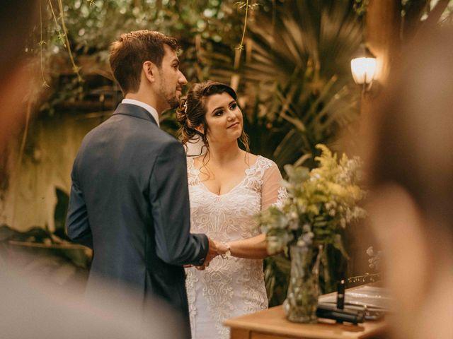 O casamento de Thiago e Jenifer em Mogi das Cruzes, São Paulo 41