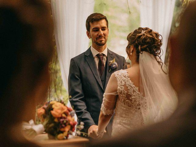O casamento de Thiago e Jenifer em Mogi das Cruzes, São Paulo 43