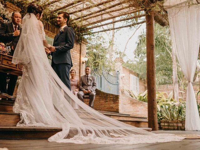 O casamento de Thiago e Jenifer em Mogi das Cruzes, São Paulo 44