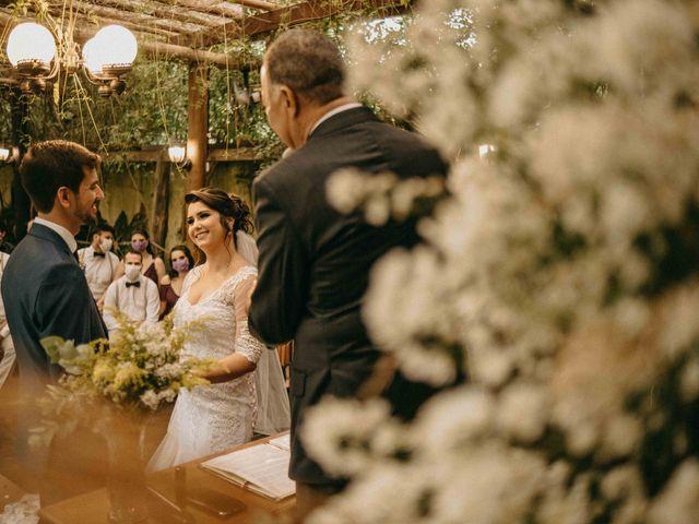 O casamento de Thiago e Jenifer em Mogi das Cruzes, São Paulo 45