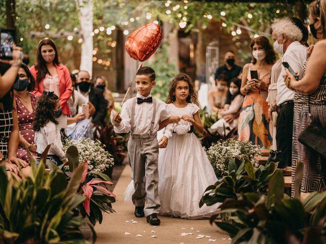O casamento de Thiago e Jenifer em Mogi das Cruzes, São Paulo 46