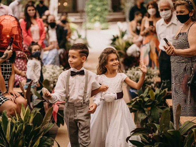 O casamento de Thiago e Jenifer em Mogi das Cruzes, São Paulo 47
