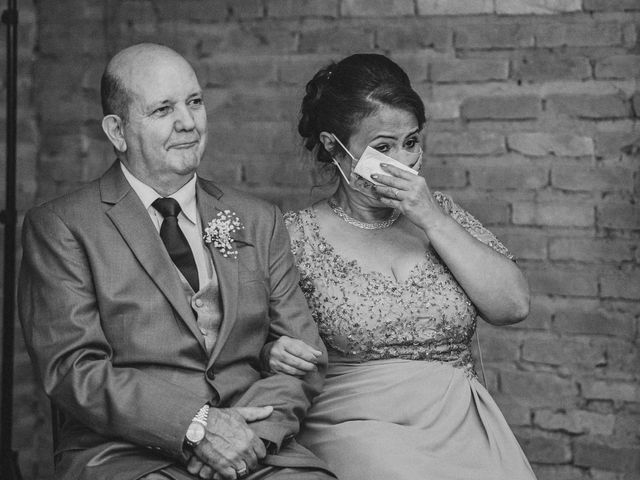 O casamento de Thiago e Jenifer em Mogi das Cruzes, São Paulo 48
