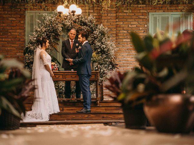 O casamento de Thiago e Jenifer em Mogi das Cruzes, São Paulo 50