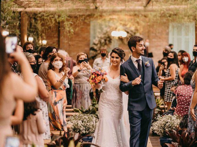 O casamento de Thiago e Jenifer em Mogi das Cruzes, São Paulo 1